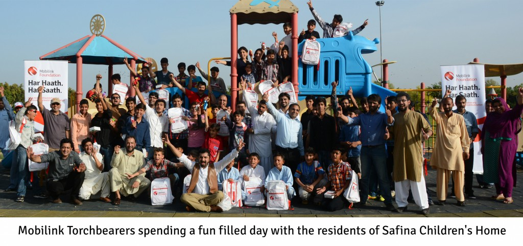 Mobilink-Safina-Activity-English-Picture