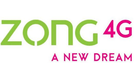 Zong 4G's Coverage Leadership campaign