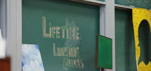 LUMS lifetime learning
