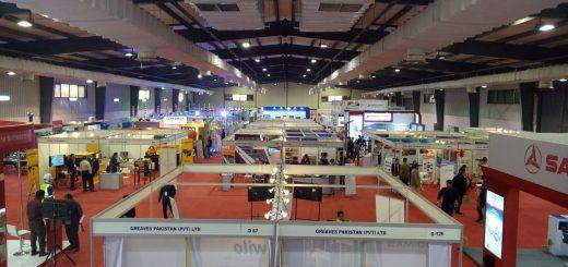 Asia Exhibition