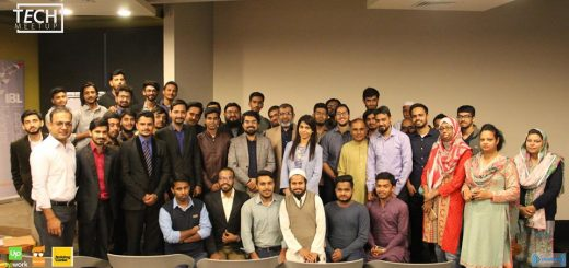 TECH Pakistan Meetup