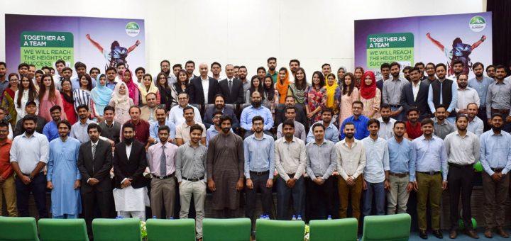 Summit Programme