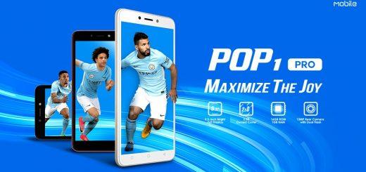POP 1 Pro
