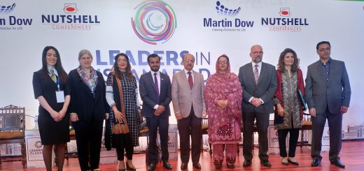 Islamabad Business Summit