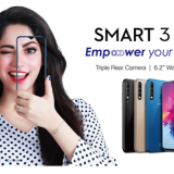 Smart 3 Plus