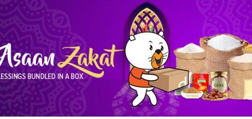Asaan Zakat