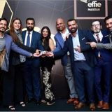 Ufone Effie Award
