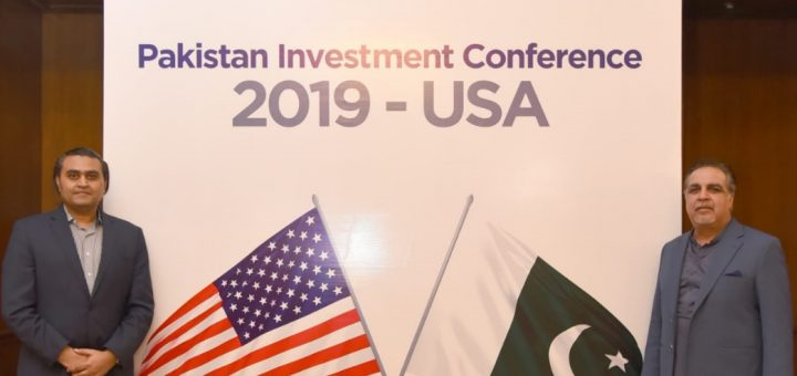 Pakistan Investment Conference 2019