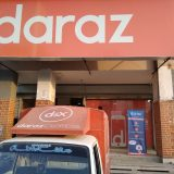 Daraz Pick Up Points