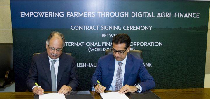 Khushhali Microfinance Bank Limited