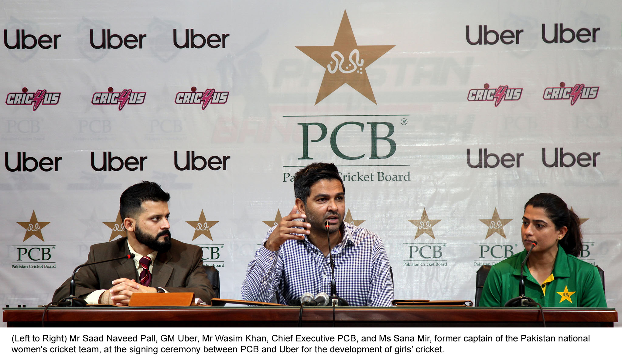 PCB partners with UBER