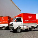 Daraz express delivery