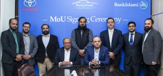 BankIslami Pakistan