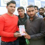 TECNO Cricket