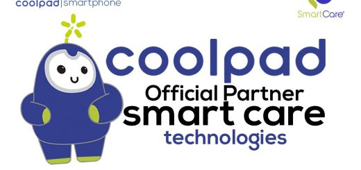 Coolpad smart care