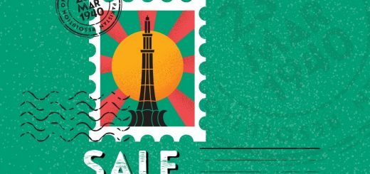 Pakistan Day sale 2020