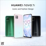 HUAWEI Nova 7i,