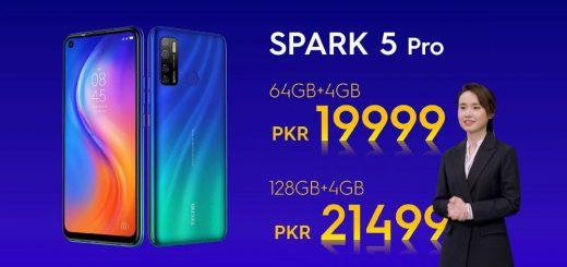 SPARK 5