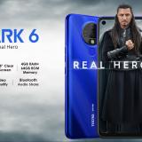 Hero Spark 6
