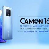 Camon 16 Premie