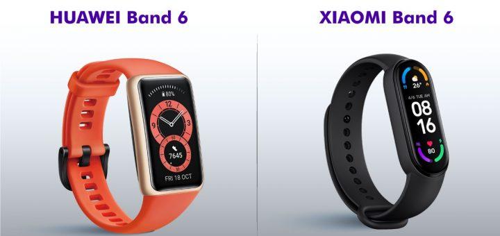 Huawei Band-6